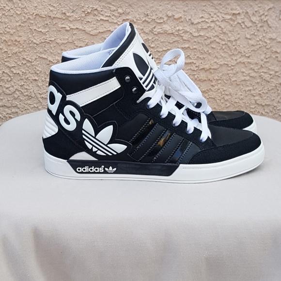 Adidas Ortholite High Tops
